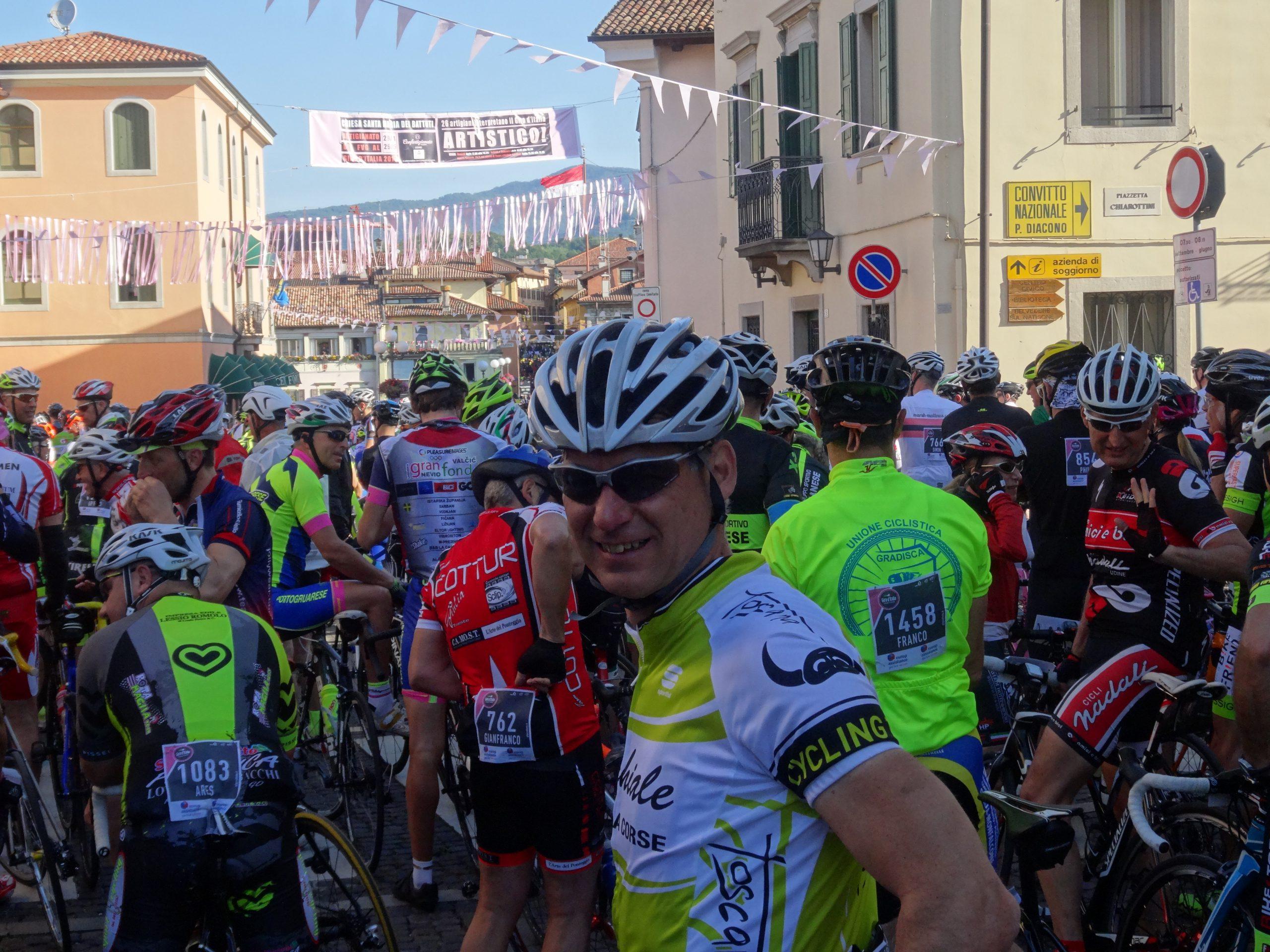 Granfondo Giro d'Italia