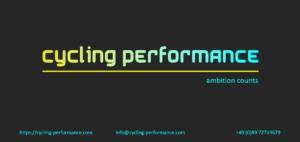 Cycling Performance Gutschein